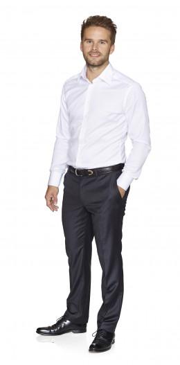 Shirt-Copenhagen-White-Tootal0478/4824