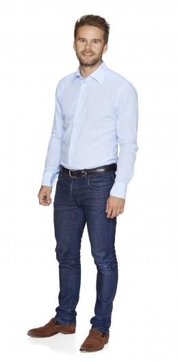 Shirt-Monte-Carlo-Light-Blue-Tootal0771/18456